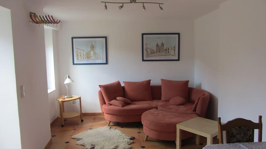 Leben und Entspannen im Grünen - Vélez-Rubio - Lägenhet