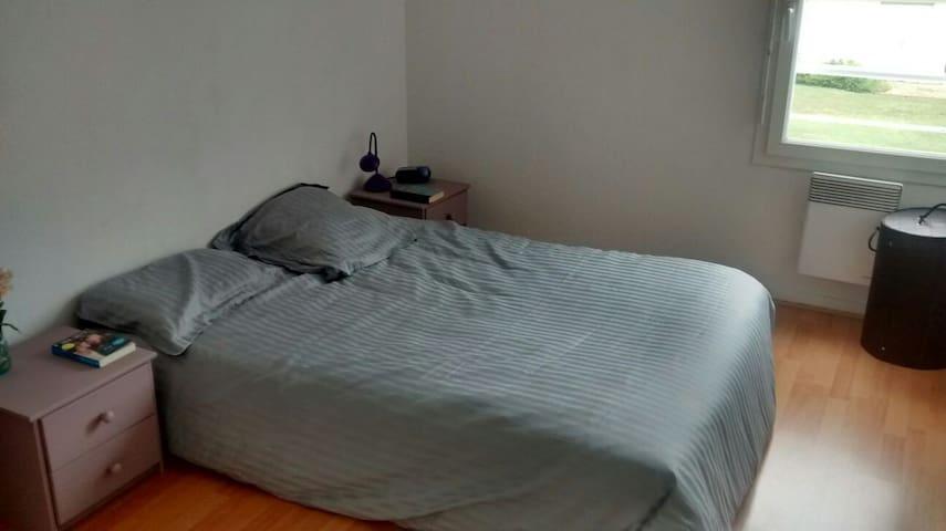 Appartement cosy dans une résidence - Bergerac - Appartement