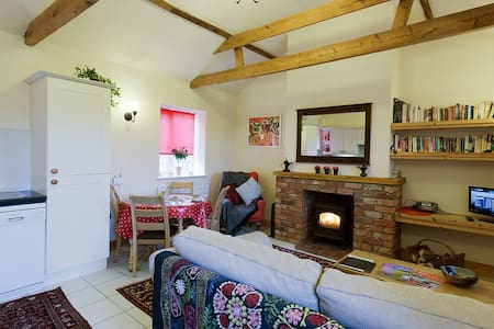 Celendine Cottage - Thorganby