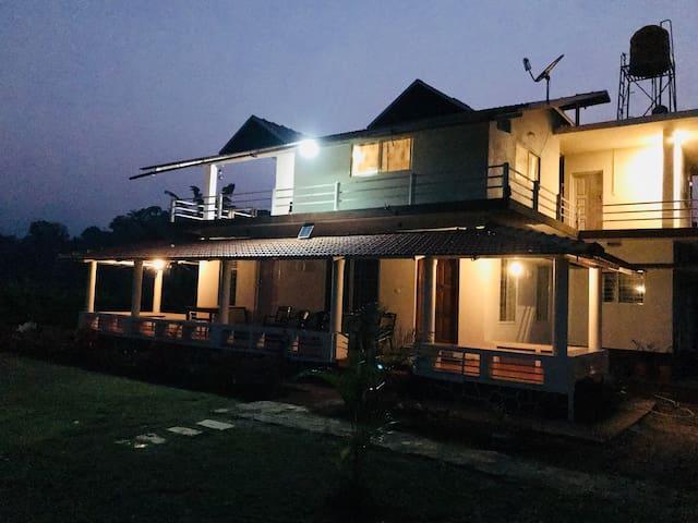 Vittal's Homestay 3