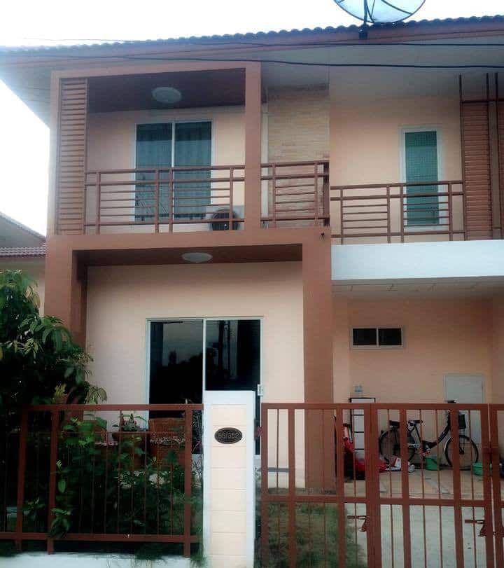 Home Stay near Don Muang Airport
