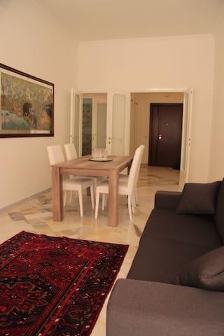 Appartamento a Roma Centro