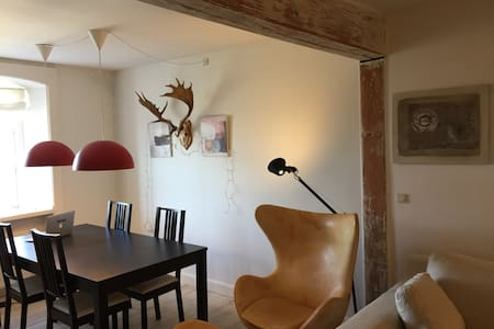 1 Room in an awesome Apartment