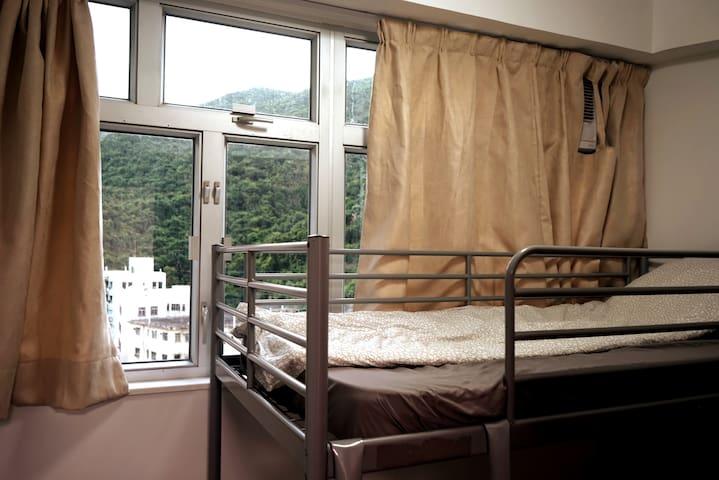 Room 2 - Bunk Bed