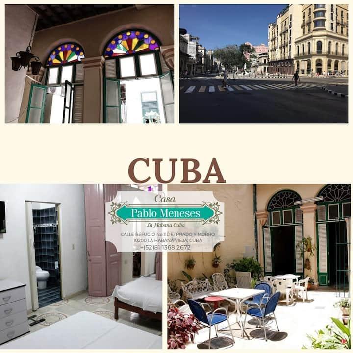 Viviendo CUBA