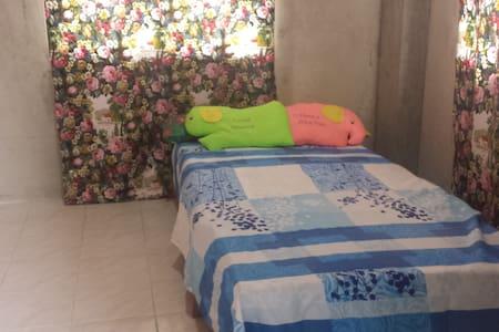 New Transient room. - La Trinidad