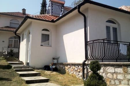 House 3 miles away from Skopje