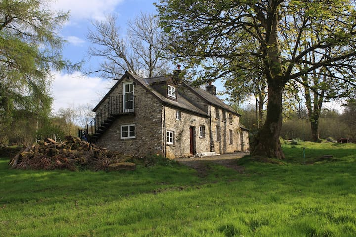 Beautiful rural retreat - Lampeter - Casa