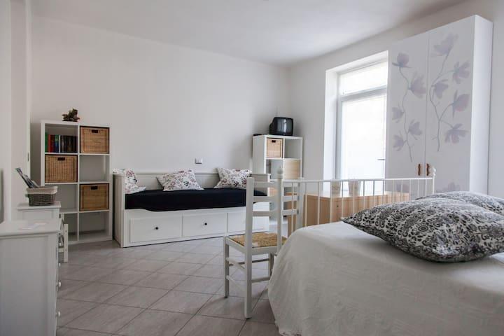 B&B L'isoletta - Valbrona - Bed & Breakfast