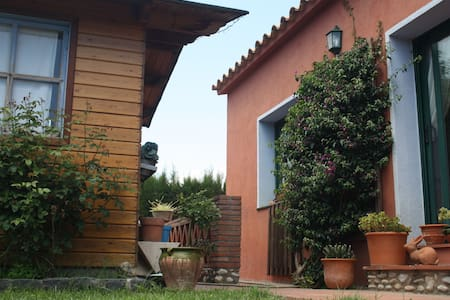 Sweet home with pool for your best holidays - Sant Pere Pescador - Casa