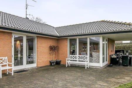 161m2 Familie hus tæt på København. - Casa