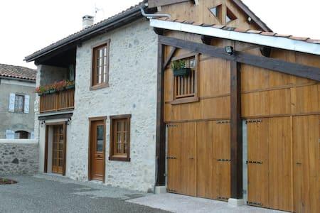 Gîte Du Castel Vert - Valcabrère - Rumah