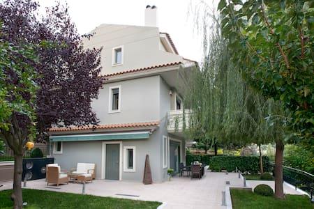 Mando Luxury Resort, Villa Daphne - Porto Rafti