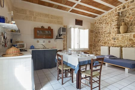 694 Studio Apartment in the Old Center of Ugento - Ugento