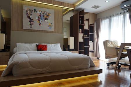 Lux & Classy Apartm @ Tamansari Semanggi, Jakarta - Kecamatan Setiabudi