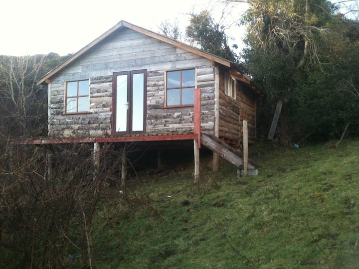 The Hayloft, Nicks Farm, Cratlagh MILFORD, DONEGAL