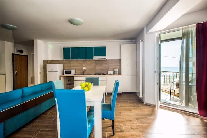 Summer Dream - SeaView Apartment