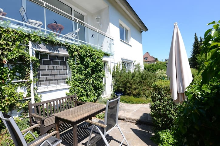 Schöne 2-Zi Steinbachtal - Würzburg - Appartement
