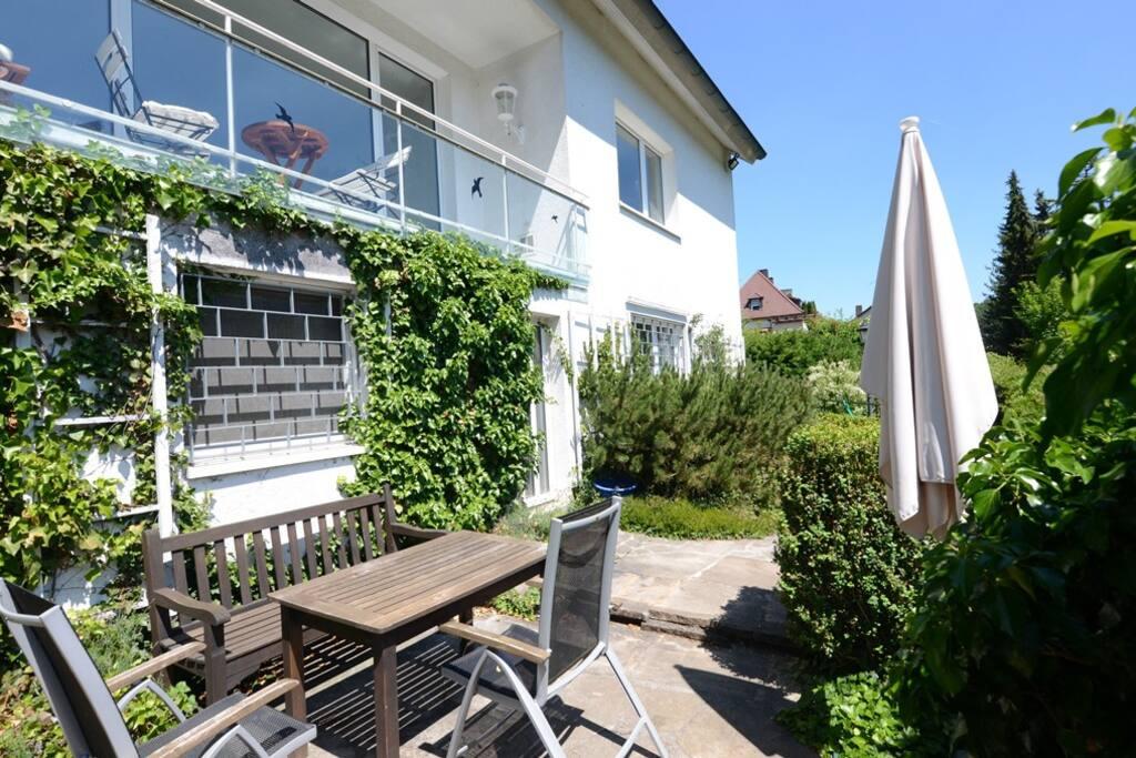 sch ne 2 zi steinbachtal wohnungen zur miete in w rzburg bayern deutschland. Black Bedroom Furniture Sets. Home Design Ideas