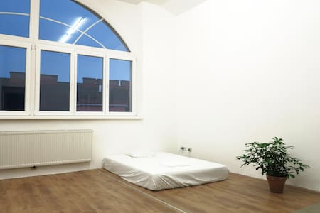 Nice little Studio/Loft in Vienna - Wien - Loft