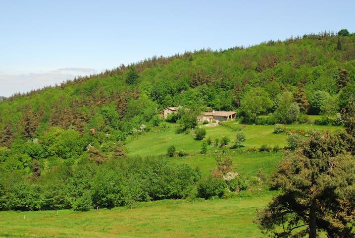 Bergozon - Boffres - Casa