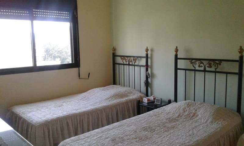Room for 2 girls - Beirut Governorate - Departamento