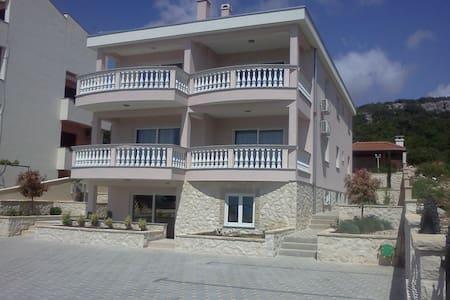 Villa Čirjak - Sveti Petar na moru