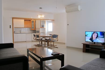 David Ha Melech Apartment