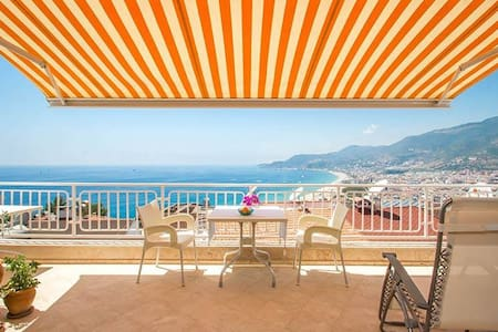 If you need to relax.. - Alanya - Apartmen
