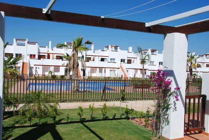 Apartment, Spain, Condado de Alhama - Alhama