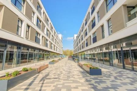 Lanes Serviced Apartments - Stevenage #3