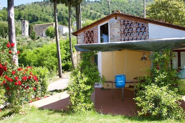 Casa vacanze Tre civette sul como' - Lucca - Dom