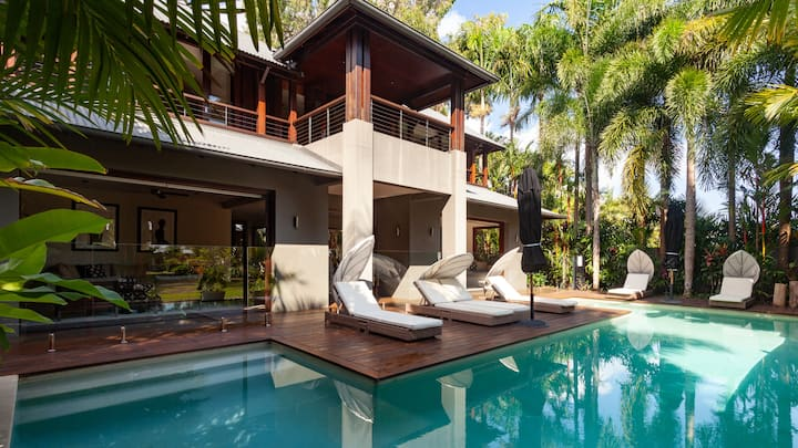 Villa Omaroo
