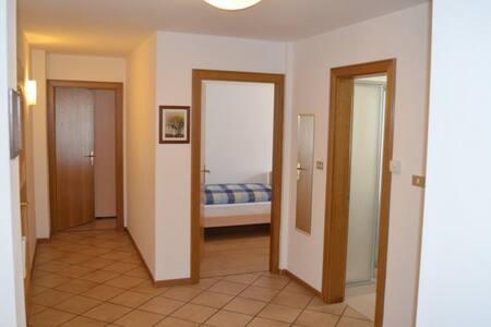 Vacanze nelle Dolomiti Fassane - Appartement