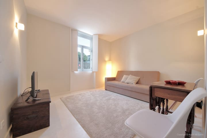 Uber Studio Low Cost - Vila Nova de Gaia - Apartment