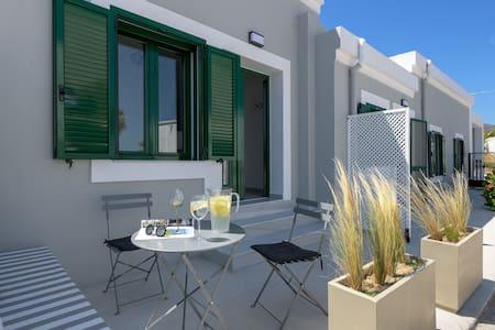 Studio Sand - Kite blue villas