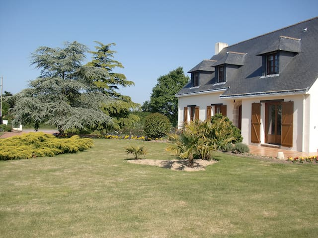 Chambres d'hôtes proche Guérande (4)