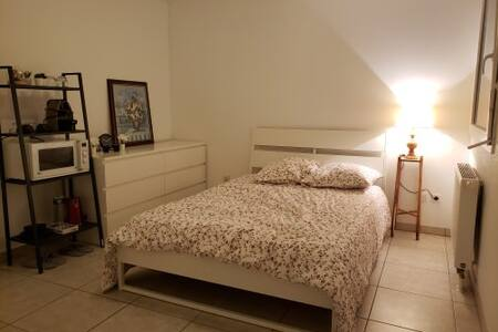 Chambre privée à Robertsau - Sainte Anne.