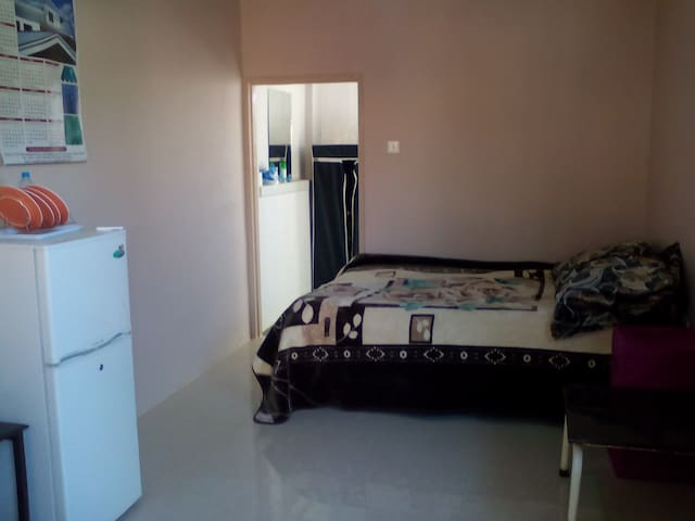 1 room and 1 bathroom in Northmead - Lusaka - Hus