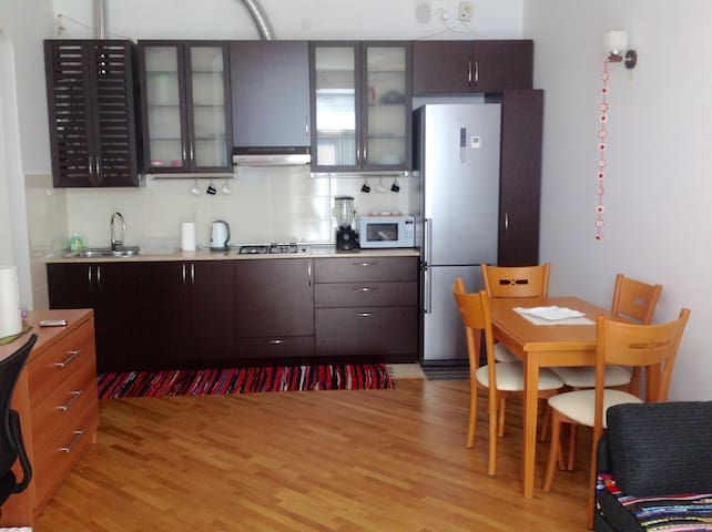 1BD Studio in Downtown by SuperHost - Yerevan - Appartement