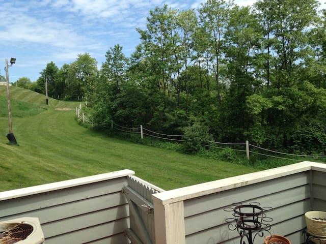 Serene Mountain Views - Champion - House