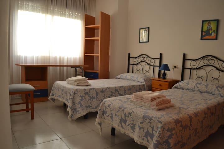 Apartamento O Grove Rias Baixas - O Grove - Wohnung