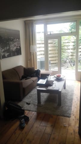 Appartment with garden in Utrecht - Utrecht - Apartment