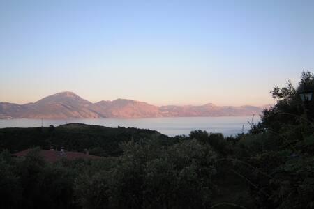 Monolocale a Scario - San Giovanni a Piro - อพาร์ทเมนท์