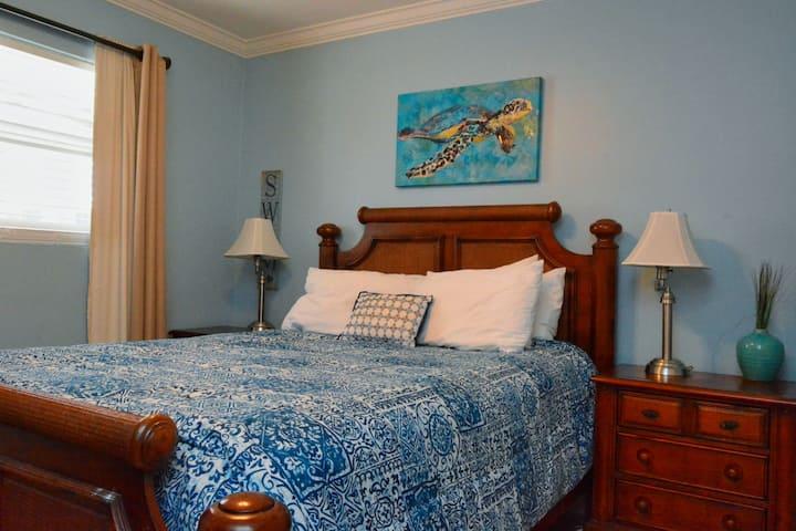 1 Bedroom Duck Key Condo - SIMPLY FUNTASTIC!