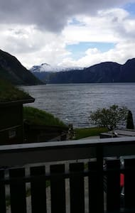 Leilighet i Eidfjord, Hardanger. - Eidfjord - Wohnung