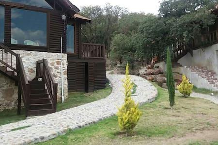 CABAÑAS DIAMANTE, MARAVILLOSA VISTA - Cabin