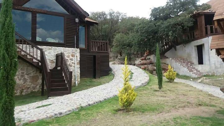 Cabaña Diamante (10), Leon, Gto.