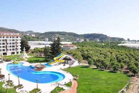 Fortuna Resort Spa & Wellness - Keşefli Köyü