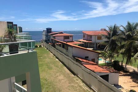 Chale a Beira Mar à 30km de Natal, Graçandu